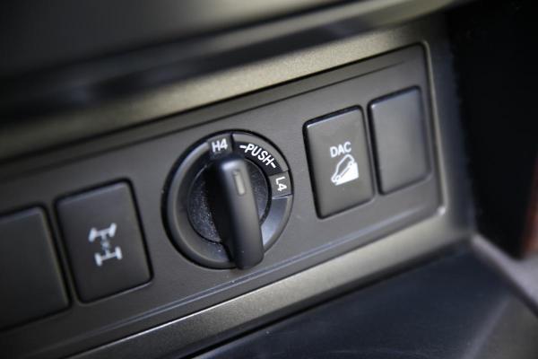 丰田 普拉多 4000霸道 TX-L图片