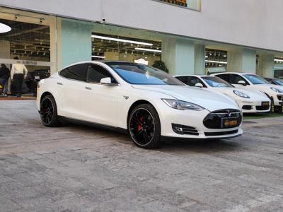 特斯拉 Model S Model S P90D图片