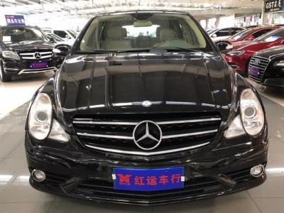 2011年7月 奔驰 奔驰R级  R 300 L 商务型图片