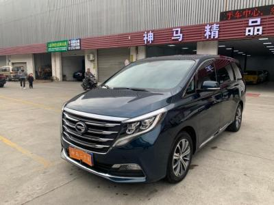 GM8图片 广汽传祺 390T 尊贵版