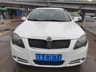 骏捷FRV图片 中华 1.5L 手动豪华型