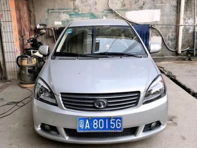 长城 C30  2010款 1.5L CVT舒适型