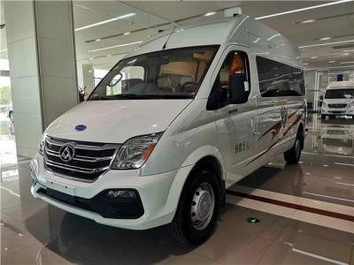 2019年9月  2019款上汽大通2.5T AMT B型房车(凯伦宾威) 图片