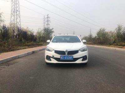 中华 H3  2017款 1.5L 自动豪华型
