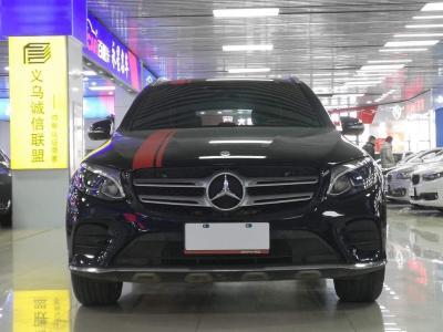 2018年6月 奔驰 奔驰GLC GLC 260 4MATIC 豪华型图片