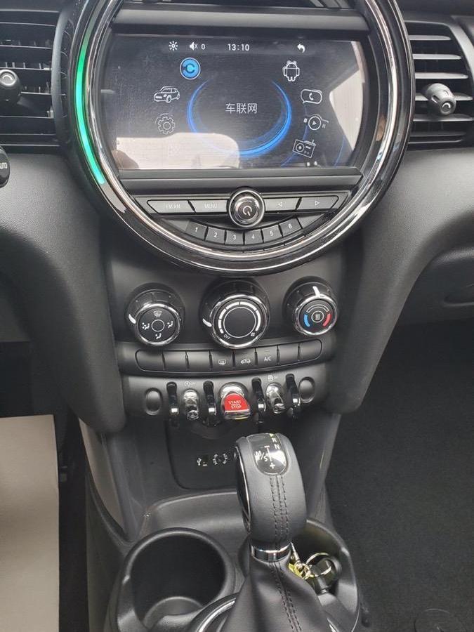MINI MINI  2016款 1.2T ONE 先锋派 五门版图片