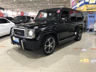 2015款奔驰G60劳伦士版&nbsp