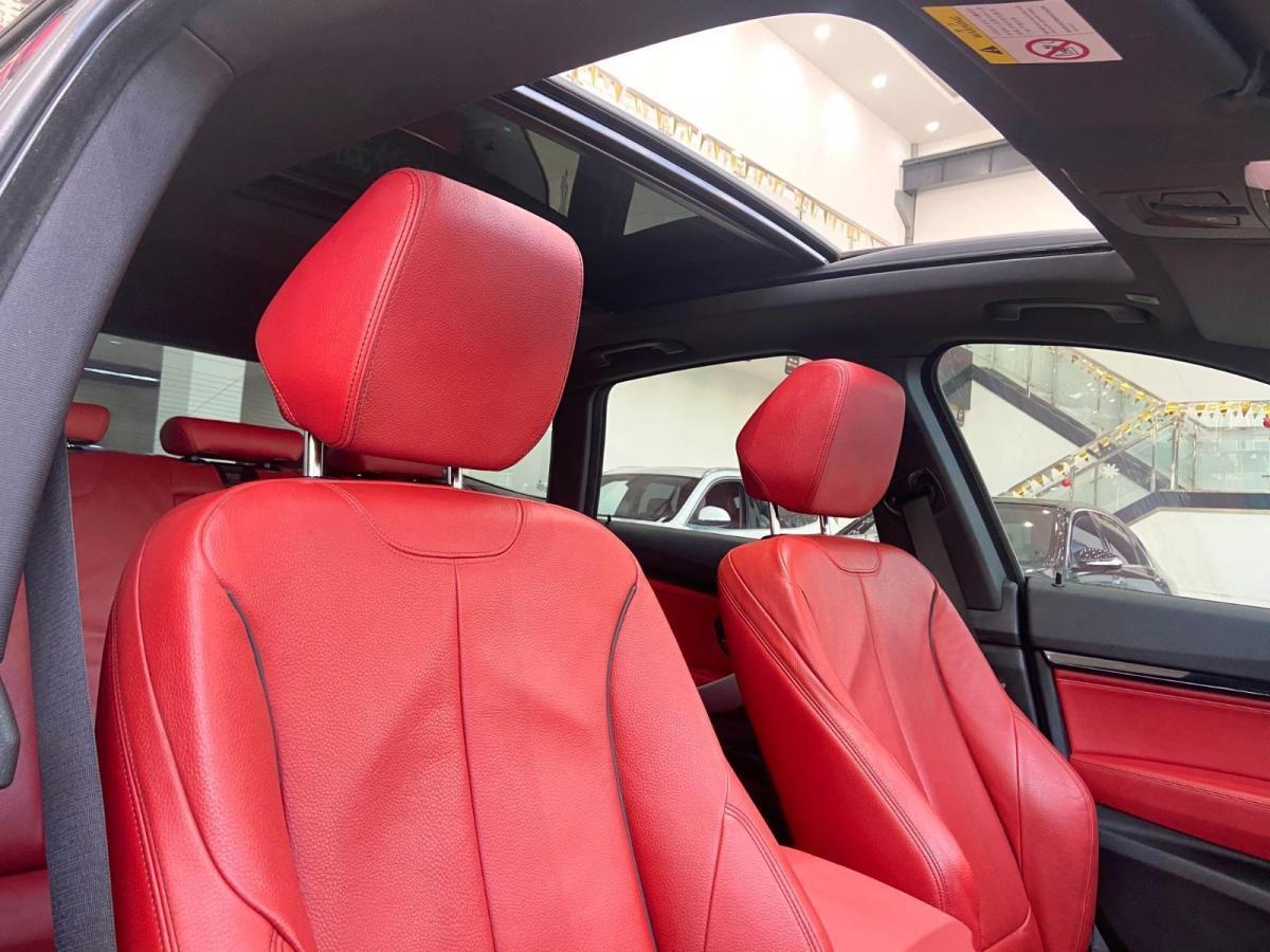宝马 宝马3系GT  2018款 320i M运动型图片