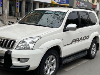 2009年11月 丰田 普拉多 2.7L 自动标准版图片