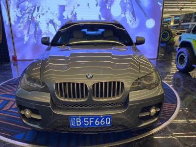 2011年12月 宝马 宝马X6(进口) xDrive50i图片