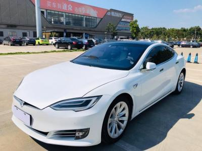 2018年1月 特斯拉 Model S Model S 75图片