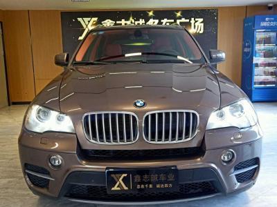 寶馬 寶馬X5  2011款 xDrive35i 豪華型圖片