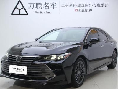 2019年9月 豐田 亞洲龍 2.5L Touring尊貴版 國V圖片