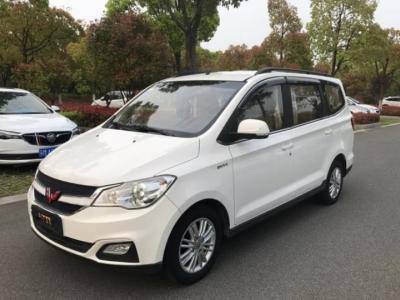 2019年10月 五菱 五菱宏光 1.5L S舒适型国VI LAR图片