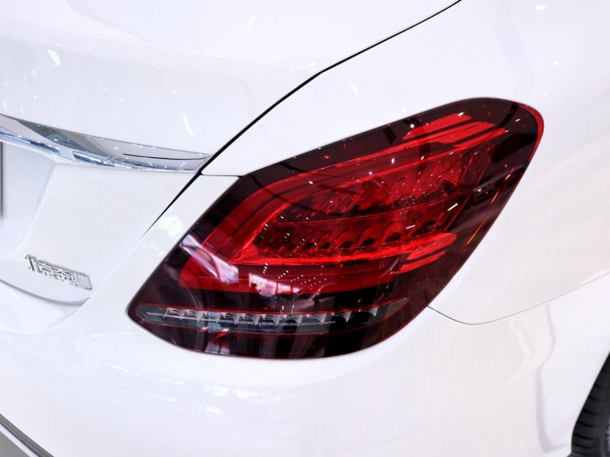 奔驰 奔驰C级  2021款 C 260 L 运动版图片
