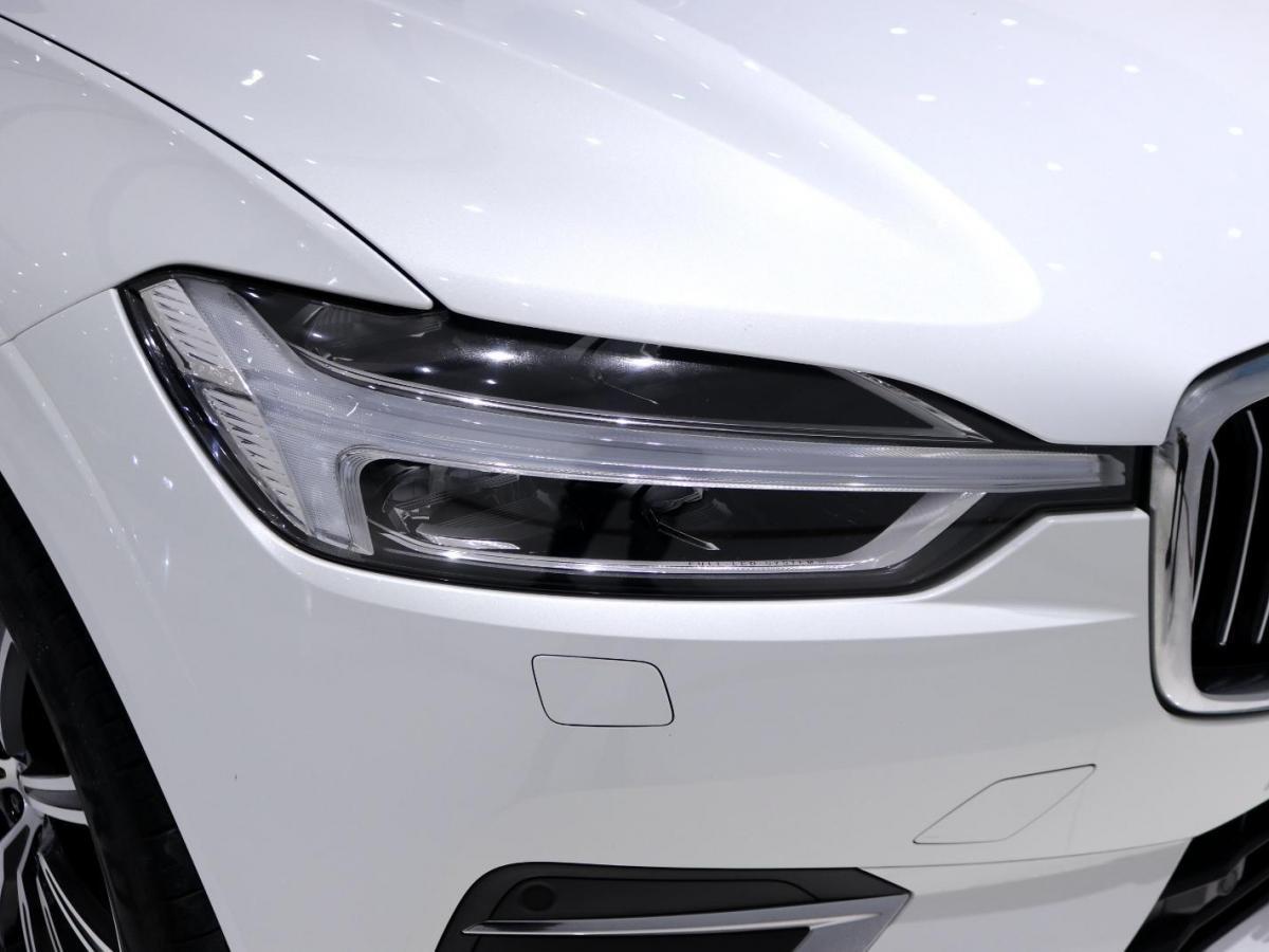 沃尔沃 XC60  2018款 T5 四驱智雅豪华版图片