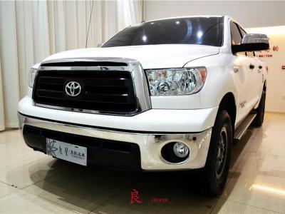 丰田 坦途  2014款 5.7L TRD Pro