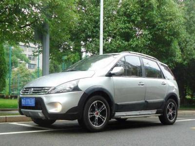 风行 景逸  SUV 1.6L 手动尊享型