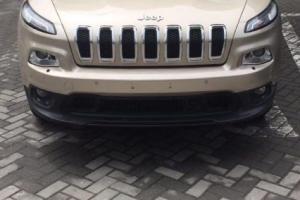 二手Jeep(进口)自由光2.4 豪华版
