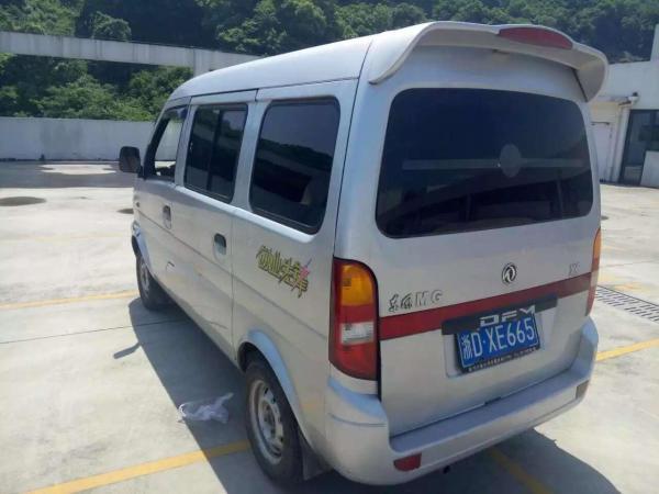 【绍兴二手车】2010年7月_二手东风小康k07_价格1.38图片