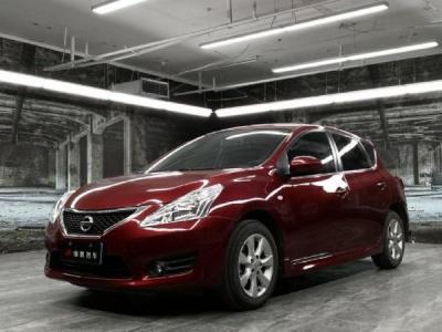 2011年11月日产骐达1.6L XE CVT舒适型图片