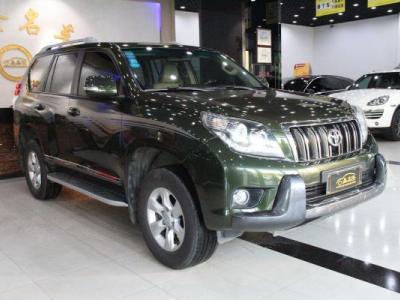 豐田 普拉多  4000 TX-L
