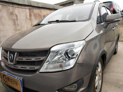 長安 CX20  1.3L 手動舒適型