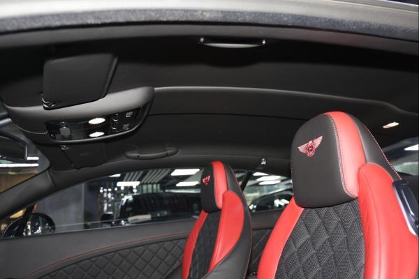 宾利 欧陆 4.0T V8 欧规版图片