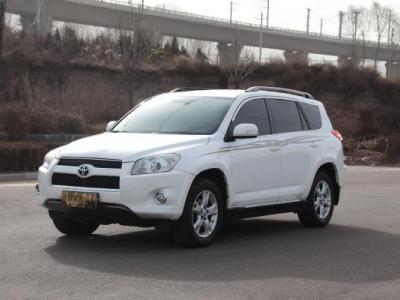 豐田 RAV4  2.0L AT豪華版