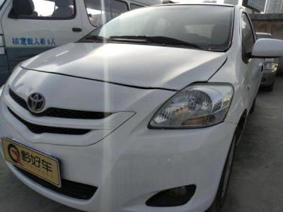 豐田 威馳  1.3L AT GL-i標準版圖片