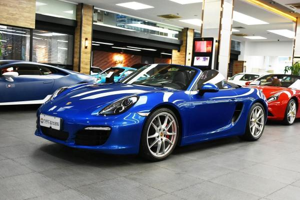 2016&#24180;4&#26376; &#20445;&#26102;&#25463; Boxster  2.7L Style Edition?#35745;?/>                         <div class=