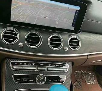 奔馳 E級  E260 2.0T 靈動版圖片