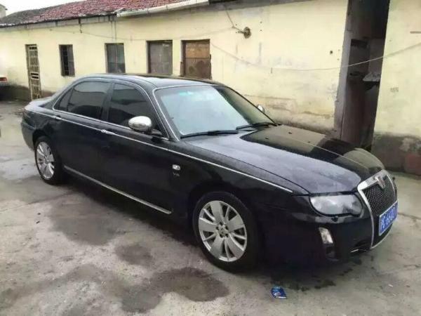 轿车荣威上海汽车上海二手750近年二手750比较基本配置编号标致3008加什么油图片