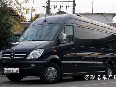 奔驰 斯宾特 2015款3.5L10座版图片