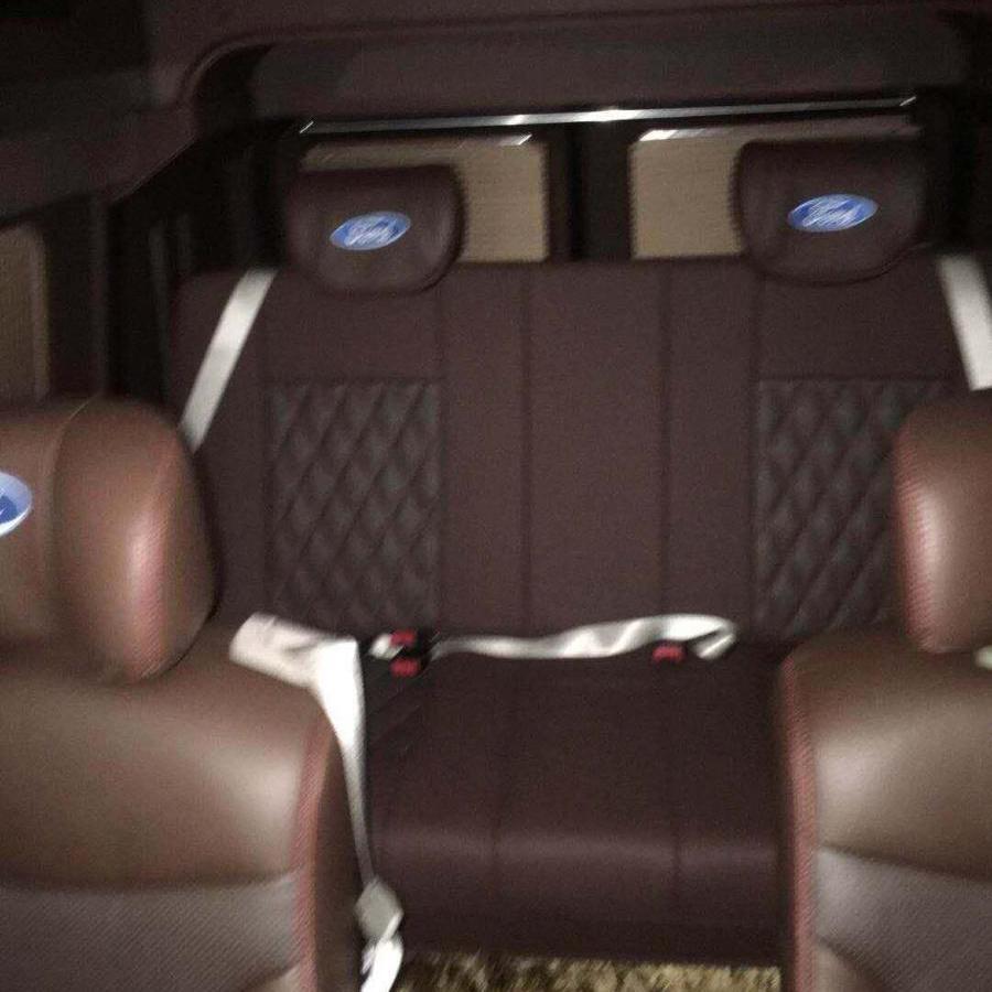 福特 E350图片