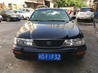 豐田 亞洲龍  1995款 3.0L 頂級