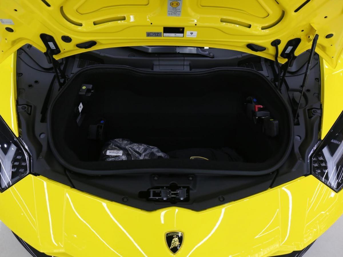 兰博基尼 Aventador  2017款 6.5L S LP740-4图片