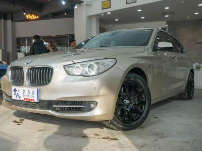宝马 宝马5系  2011款 535i 3.0T 豪华型