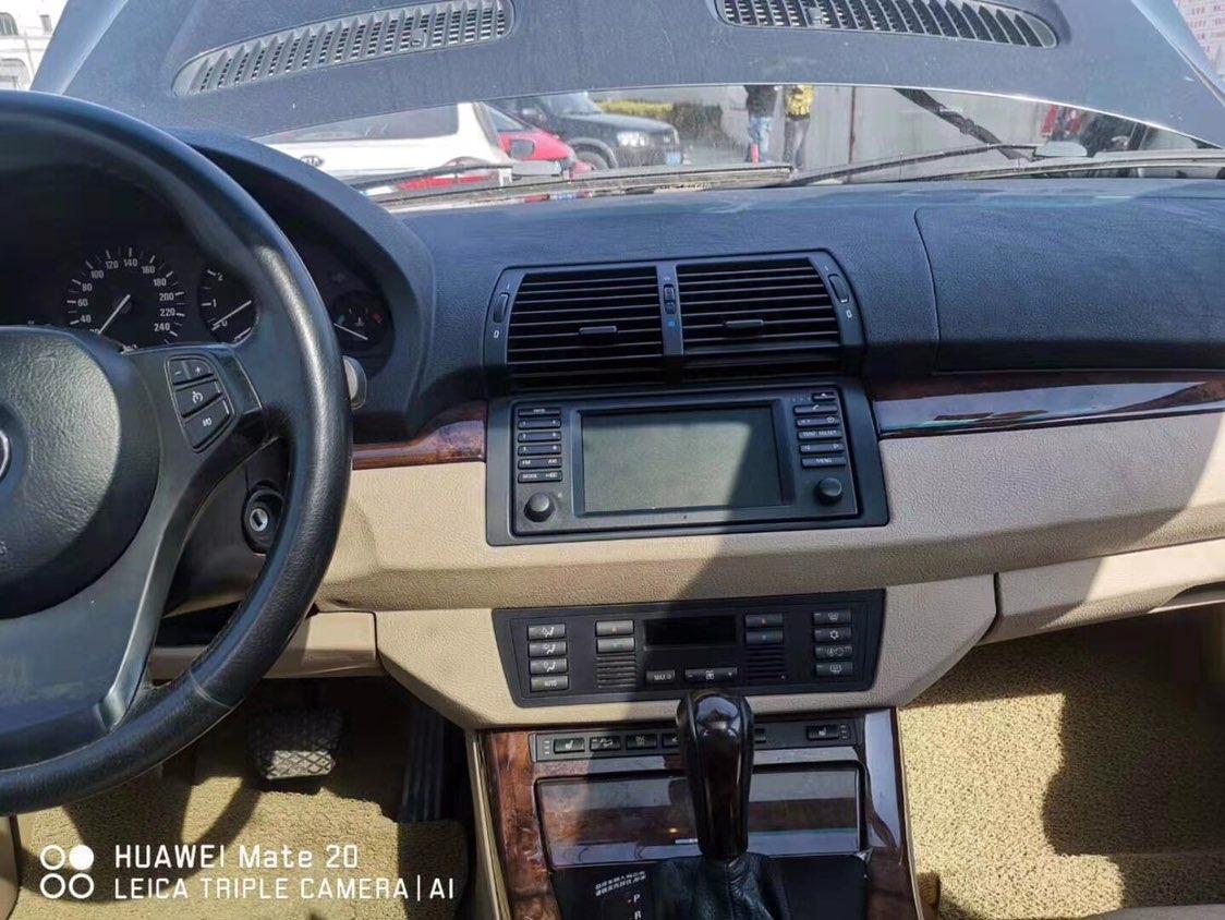 宝马 宝马X5  2004款 X5 3.0L图片