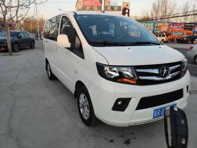 江淮 瑞风  2015款 M3 1.6L 手动豪华型