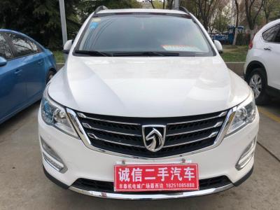 宝骏 560  2015款 1.8L 手动豪华型图片