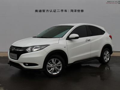 本田 繽智  2018款 1.5L CVT兩驅科技精英型圖片