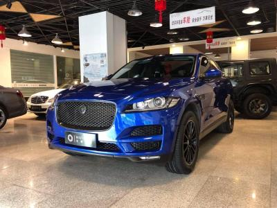 &#25463;&#35961; F-PACE  2018&#27454; 2.0T &#20004;&#39537;&#37117;&#24066;&#23562;&#20139;&#29256;?#35745;?/>                         <div class=