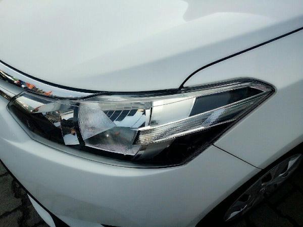 【青岛】2016年4月 丰田 威驰 1.5 智臻星耀版 白色 自动档图片