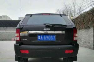 2008年8月 Jeep 大切诺基 3.7图片