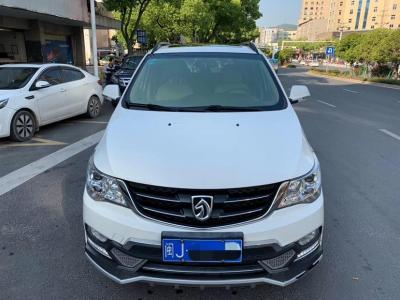 宝骏 730  2016款 1.8L 手动豪华型 7座图片