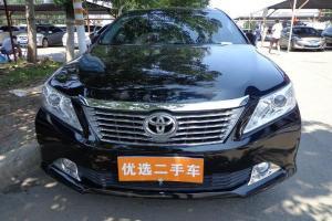 2013年11月 丰田 凯美瑞 2.5 G 舒适版图片