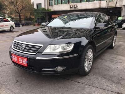 2009年2月 大眾 輝騰  3.2L V6 5座基本版圖片