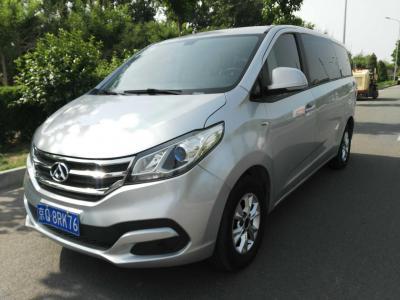 2015年7月 上汽大通MAXUS G10  2.0T 旗舰版图片