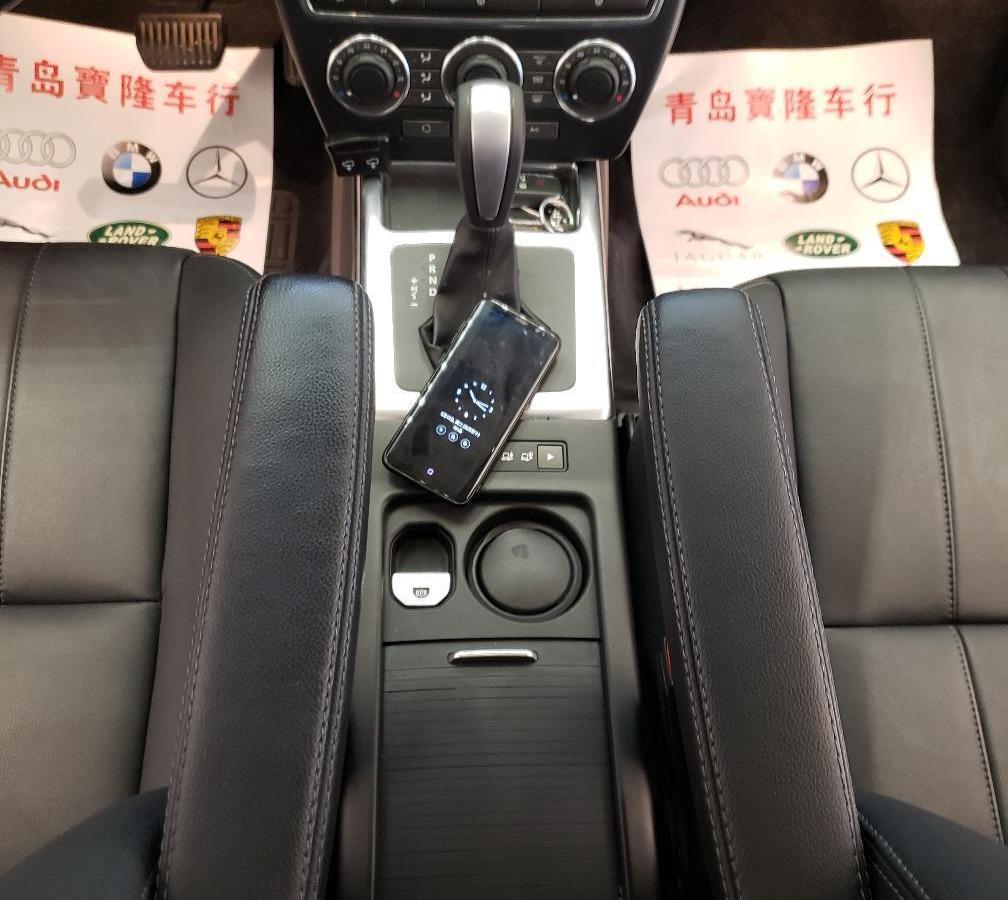 路虎 神行者  2013款 2.0T SE汽油款图片